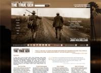 Richard Zampella Cooper and Hemingway: The True Gen